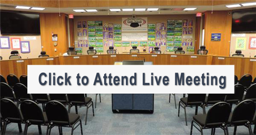 click to attend live meeting