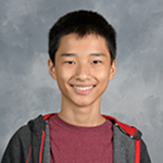 Bill Zhao selected as Sunshine State Scholar