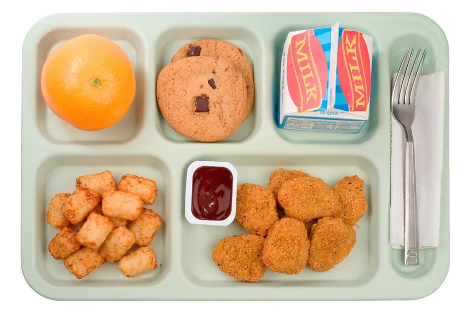 Meals  at schools beginning Monday, March 30 11am to 1 pm