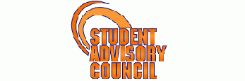 Student Advisory Council logo
