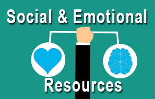 Social & Emotional Resources