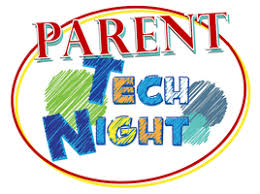 Parent Tech Night