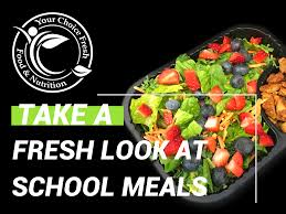 NHS and OVMS are Meal Sites through December 31st