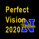 NHS has Perfect Vision in 2020! 100% Grad Rate!