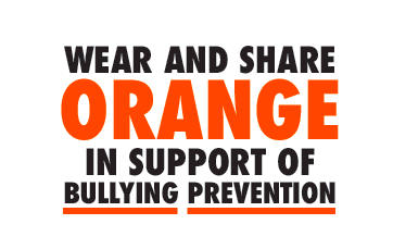 Unity Day stand up against bullying