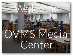 Click to go to the OVMS Media Center