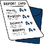Report Cards/Progress Reports - going paperless