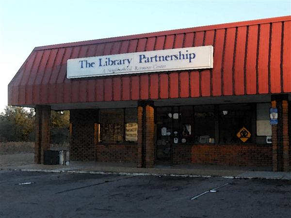Library Partnership