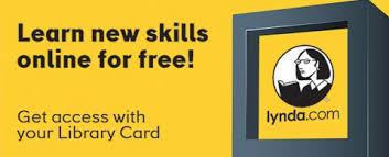 Lynda.com Online Learning