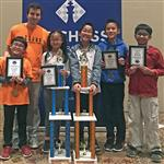 Williams Elementary wins national individual and team chess championships; other local schools and students among top finishers