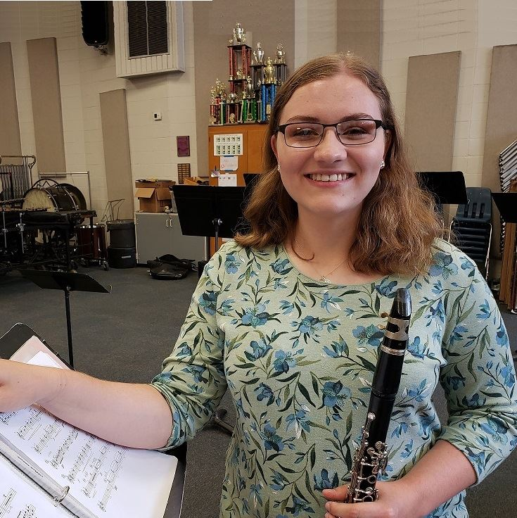 Gainesville High student is national all-honor musician