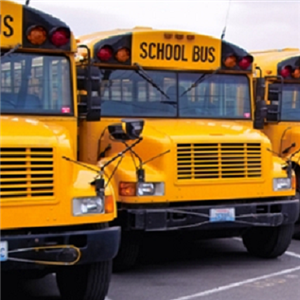 Alachua County Public Schools to donate buses to local churches, non-profits