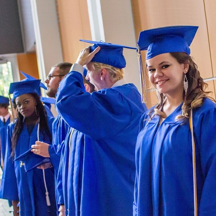 More Alachua County Public Schools' students graduated in 2019