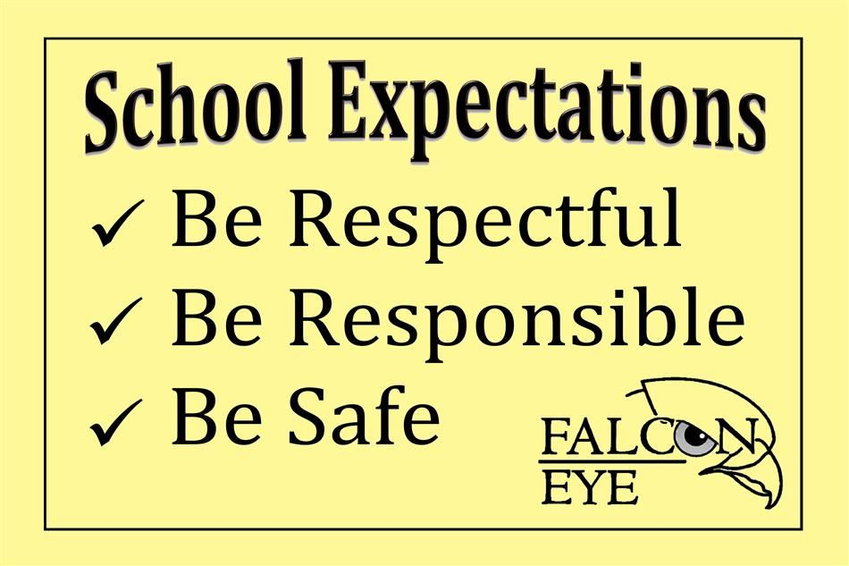 School Expectations